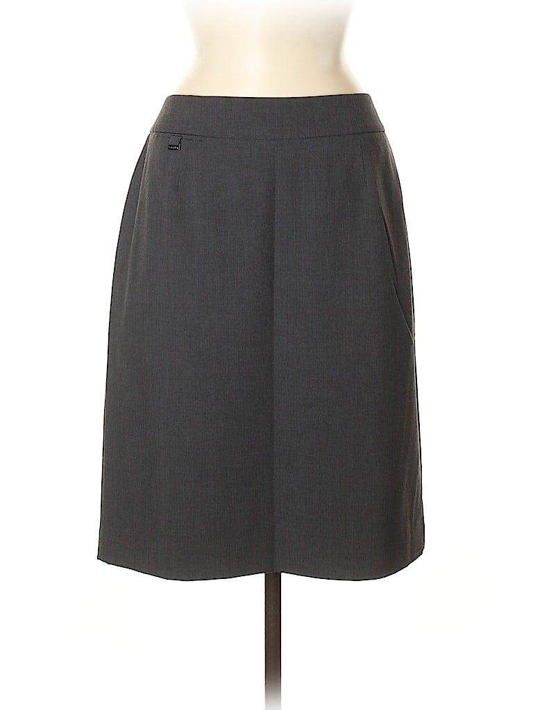 Calvin Klein Women Casual Skirt Size 14
