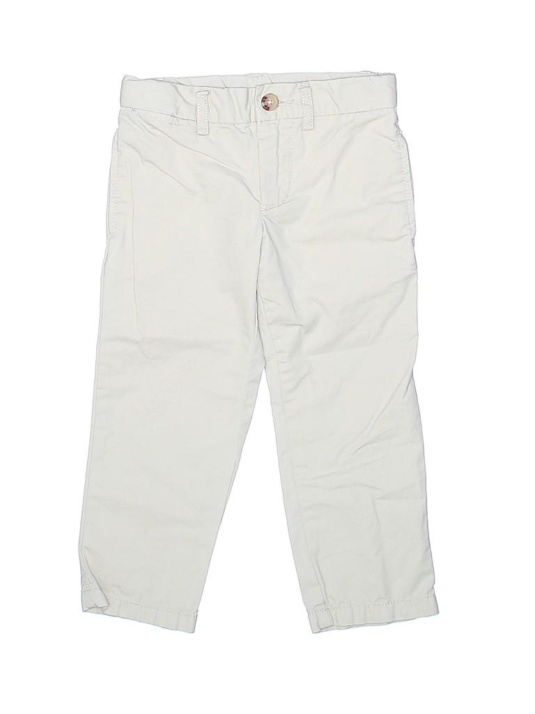 Polo by Ralph Lauren Boys Dress Pants Size 2T