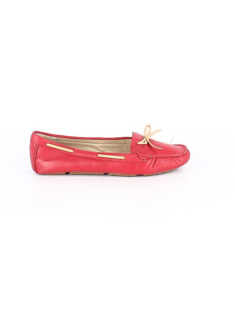 Ellen Tracy Women Flats Size 5 1/2