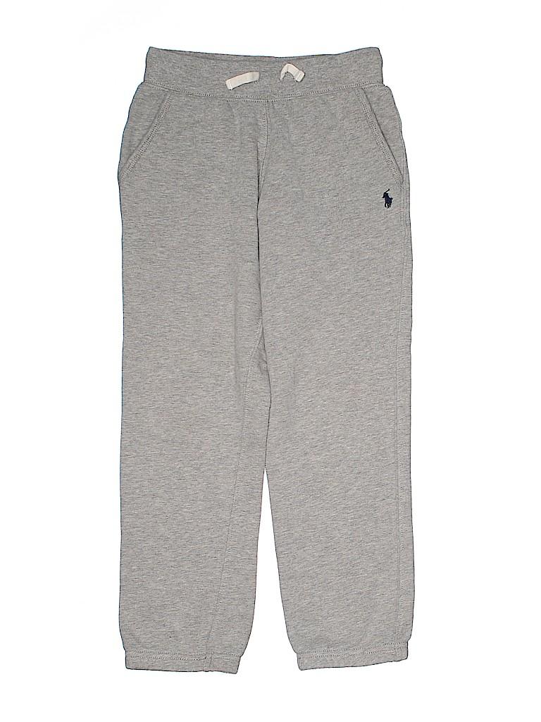 Polo by Ralph Lauren Boys Sweatpants Size 8