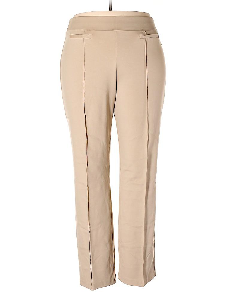 Cato Women Casual Pants Size 18 (Plus)