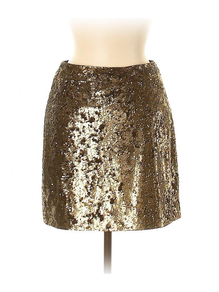 Kate Spade New York Women Formal Skirt Size 4