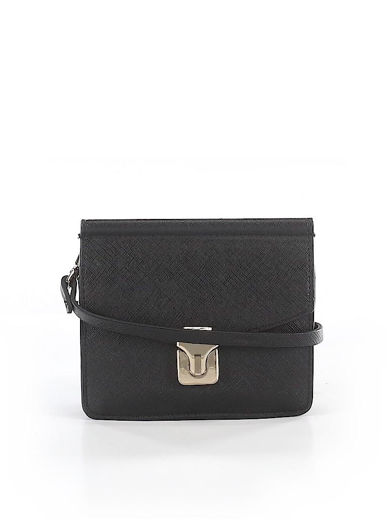 Zara Basic Women Crossbody Bag One Size