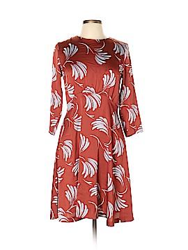 14d47cf8d1a Ann Taylor LOFT Casual Dress Size 10 (Petite)
