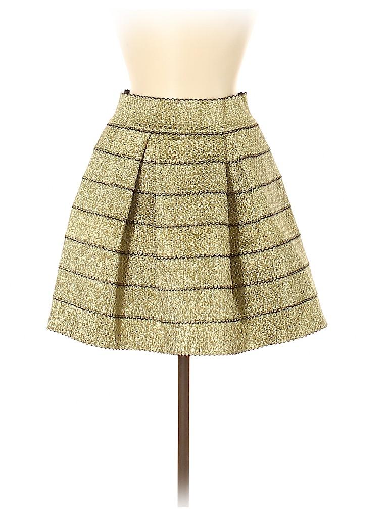 Parker Women Formal Skirt Size M