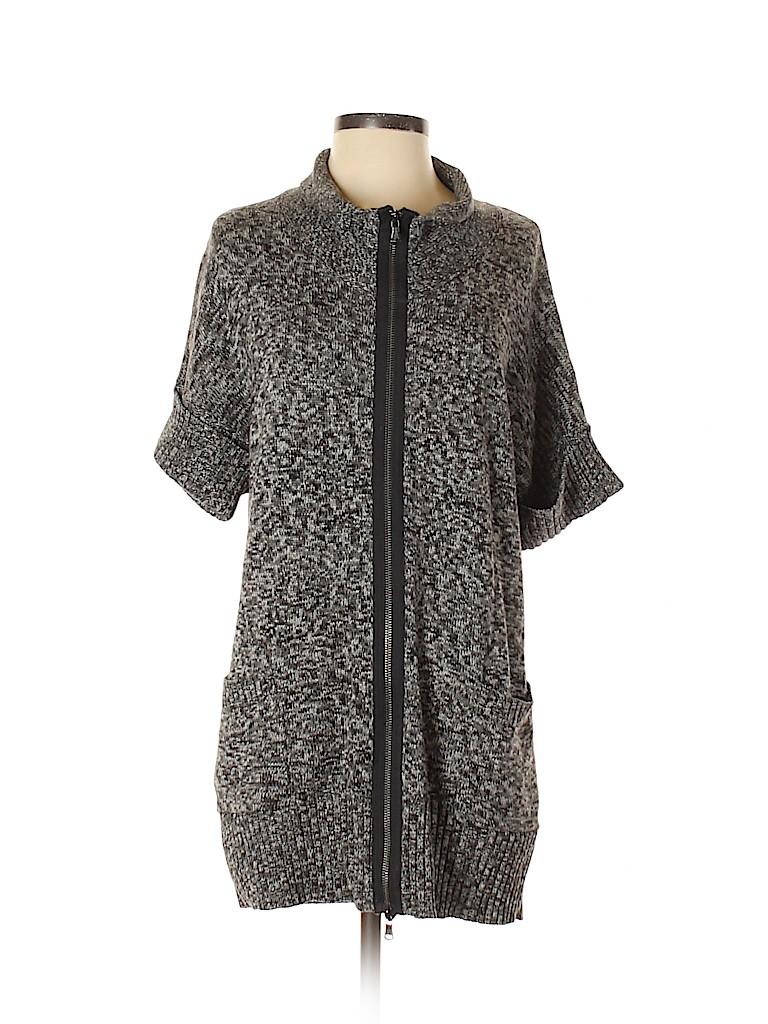 Kenneth Cole New York Women Cardigan Size S