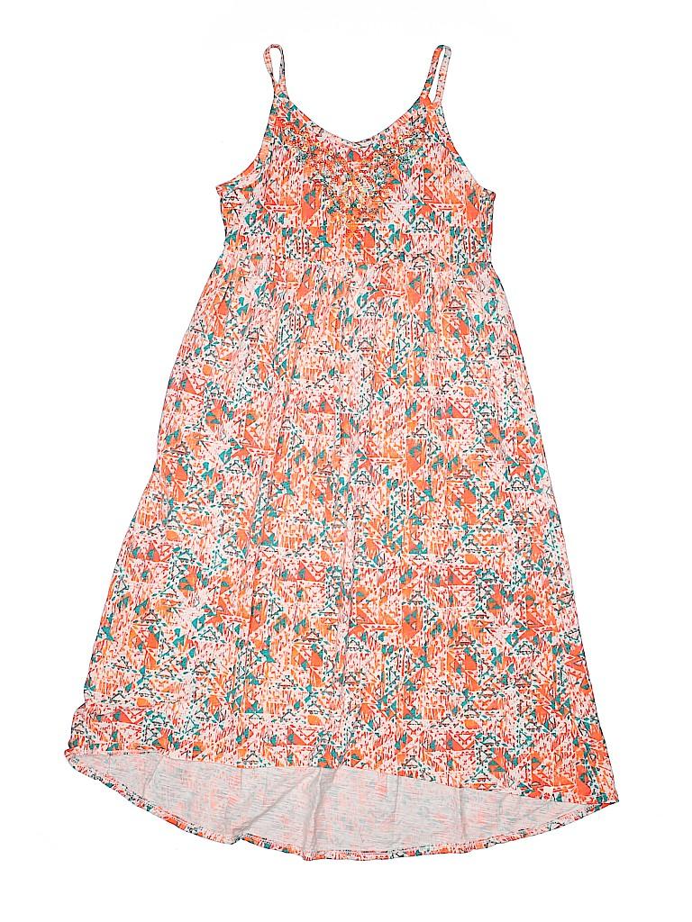 Lucky Brand Women Casual Dress Size M
