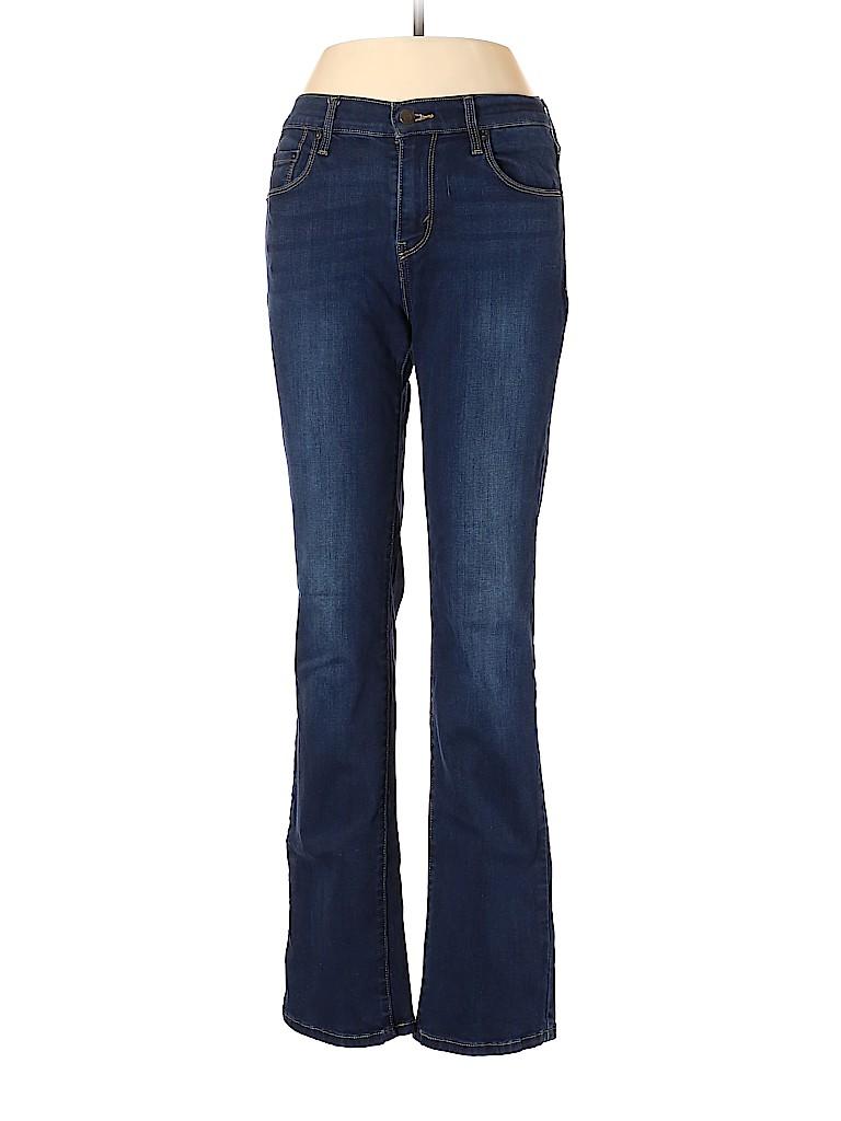 Levi Strauss Signature Women Jeans Size 6