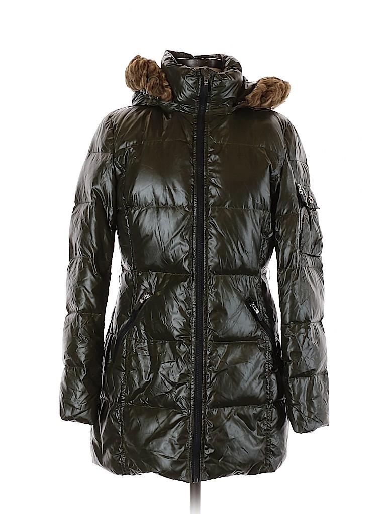 Calvin Klein Women Coat Size S