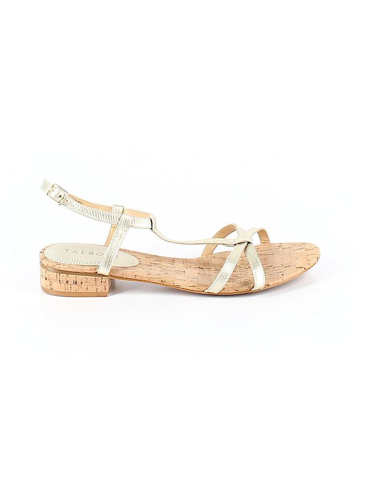 Talbots Women Sandals Size 9