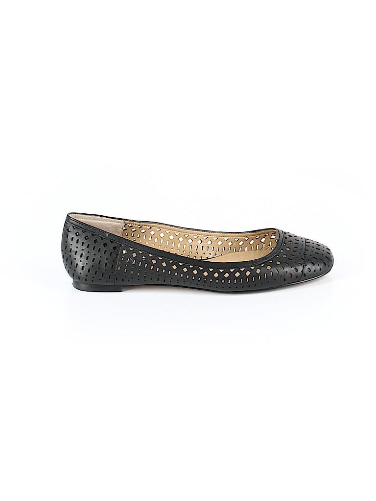Ann Taylor Women Flats Size 7