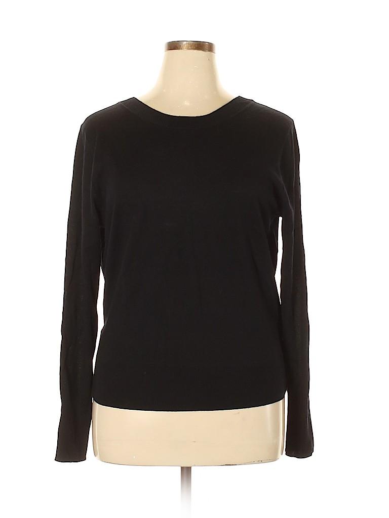 J. Crew Women Wool Pullover Sweater Size XL