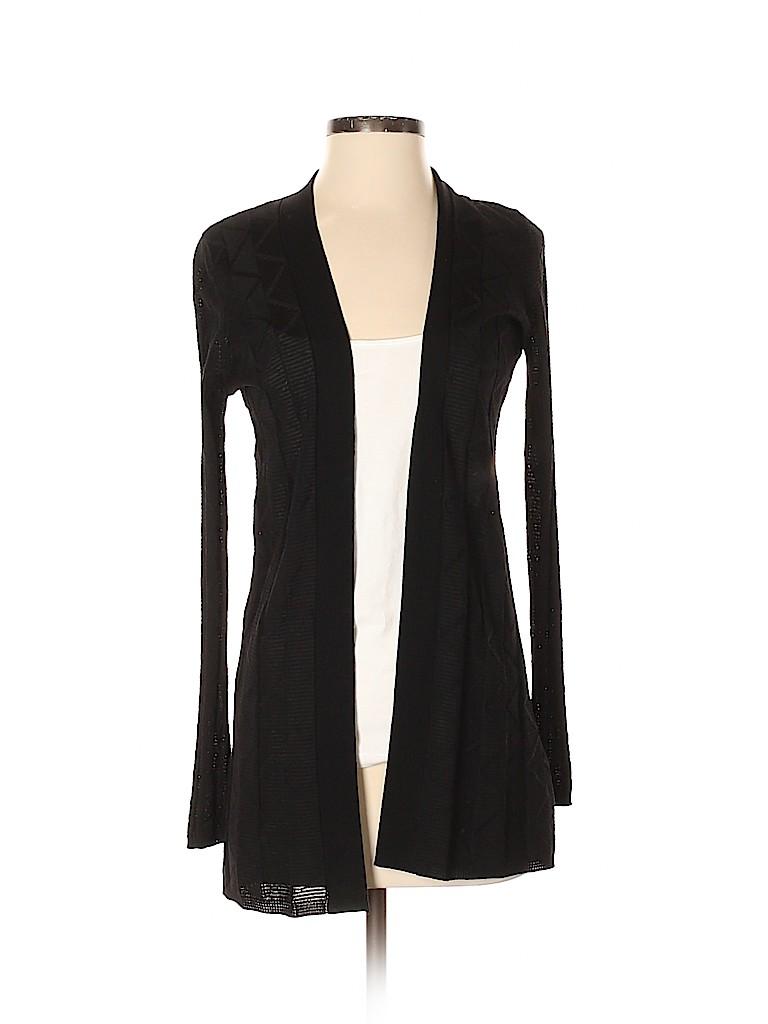 M Missoni Women Wool Cardigan Size 38 (IT)