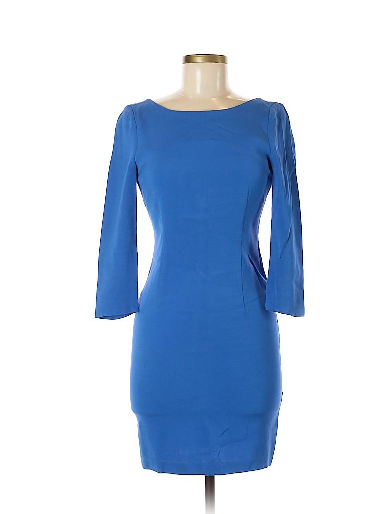Alice + olivia Women Casual Dress Size 6