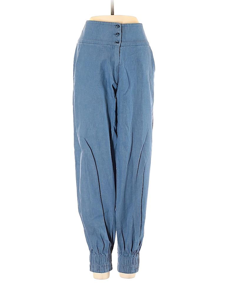 Meg Women Casual Pants Size S