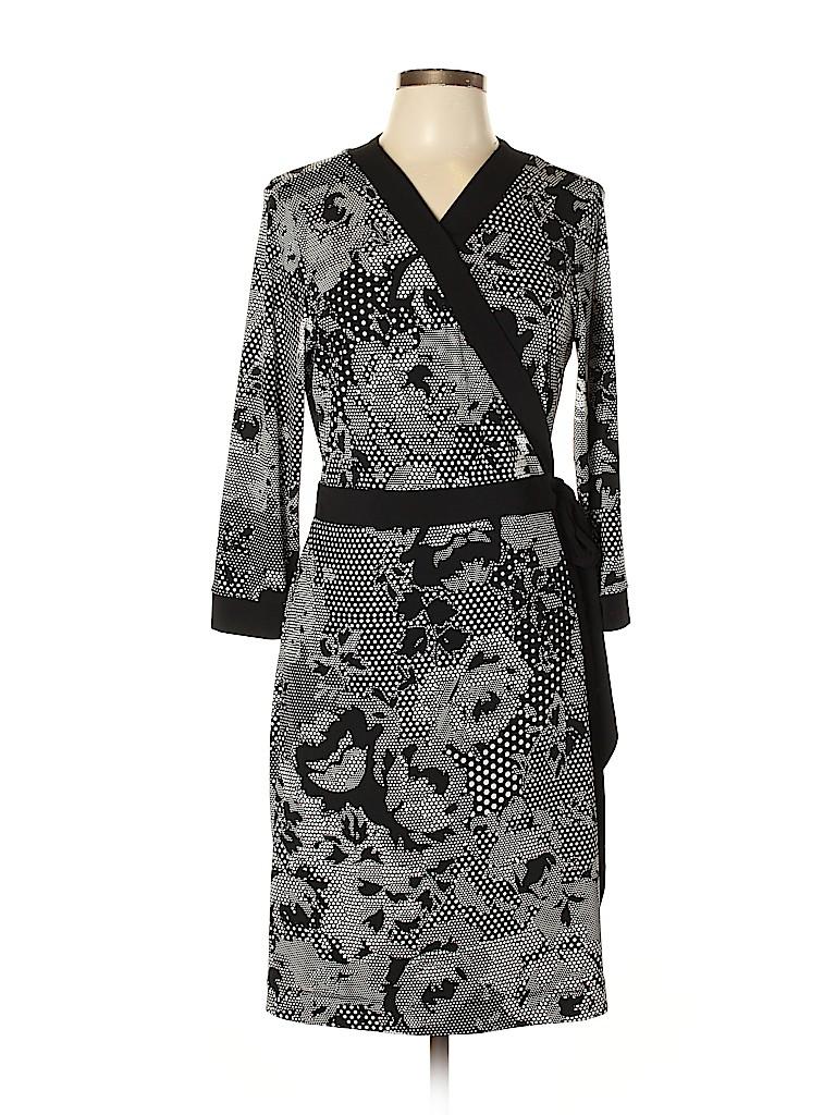Style&Co Women Casual Dress Size L