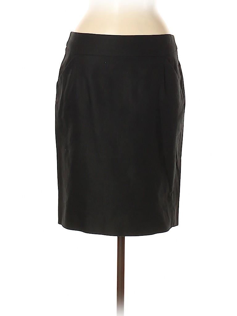 J. Crew Factory Store Women Casual Skirt Size 8