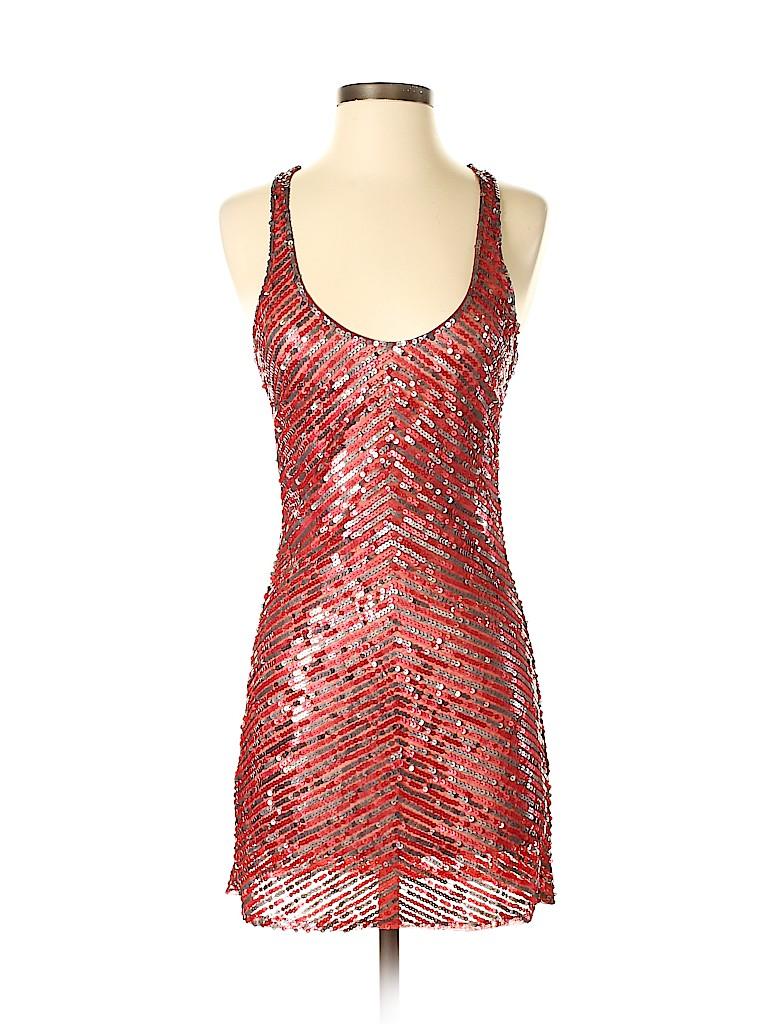Arden B. Women Sleeveless Blouse Size XS