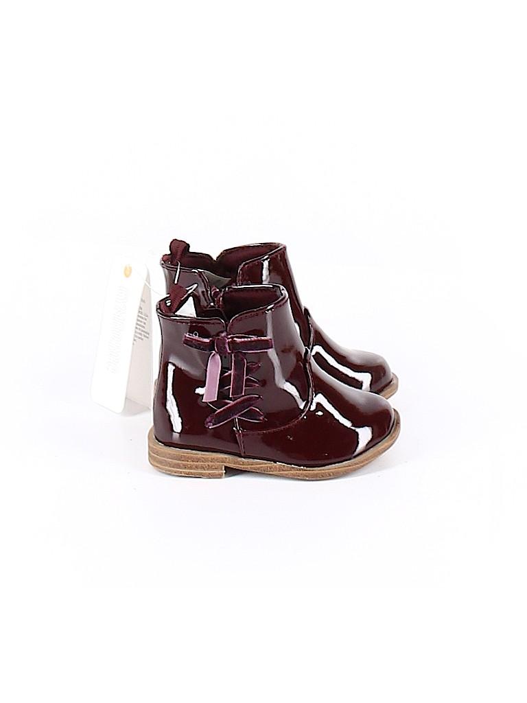 Gymboree Girls Boots Size 2