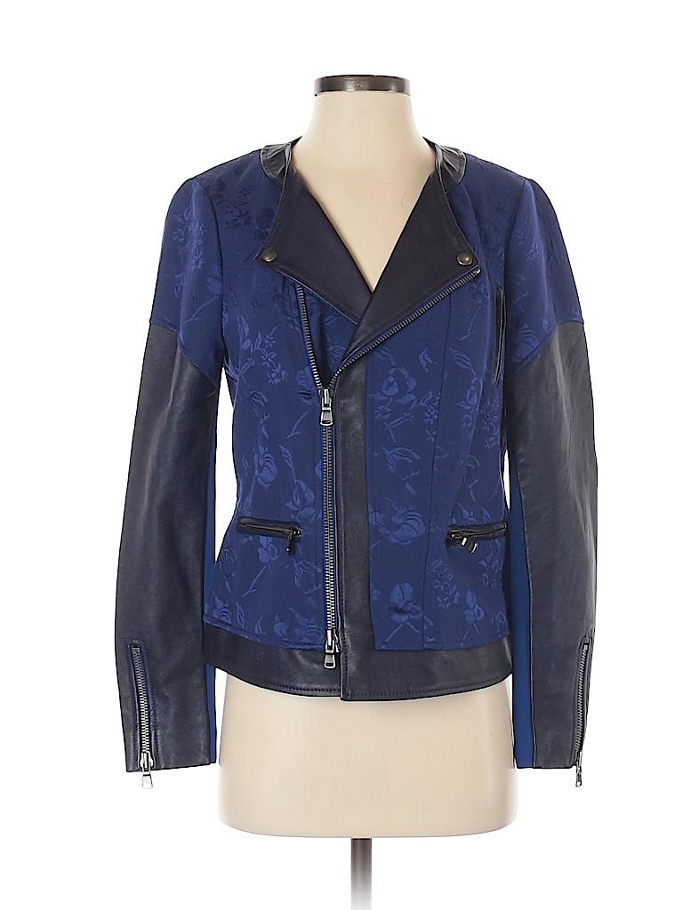 Rebecca Taylor Women Jacket Size 0