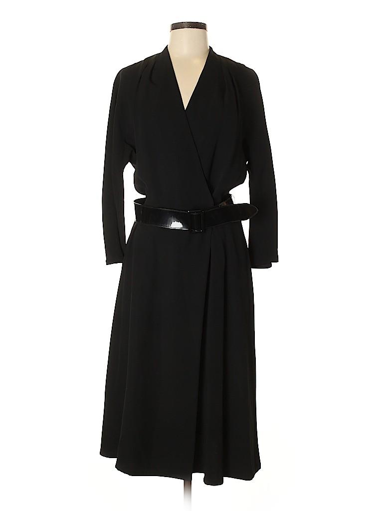 Lafayette 148 New York Women Casual Dress Size 8
