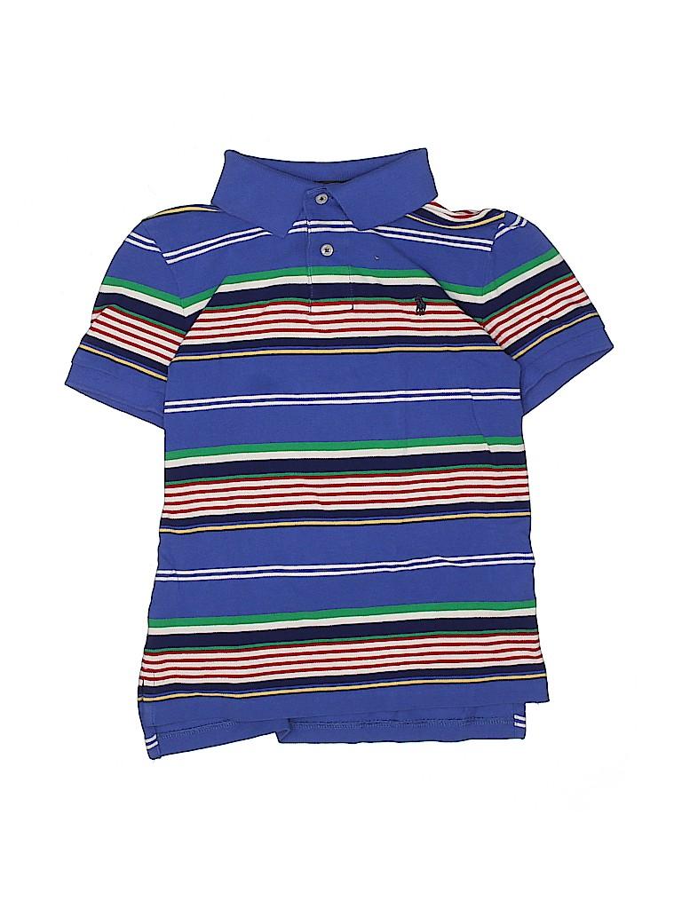 Polo by Ralph Lauren Boys Short Sleeve Polo Size 10-12
