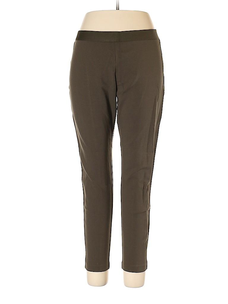 J. Crew Women Casual Pants Size 16