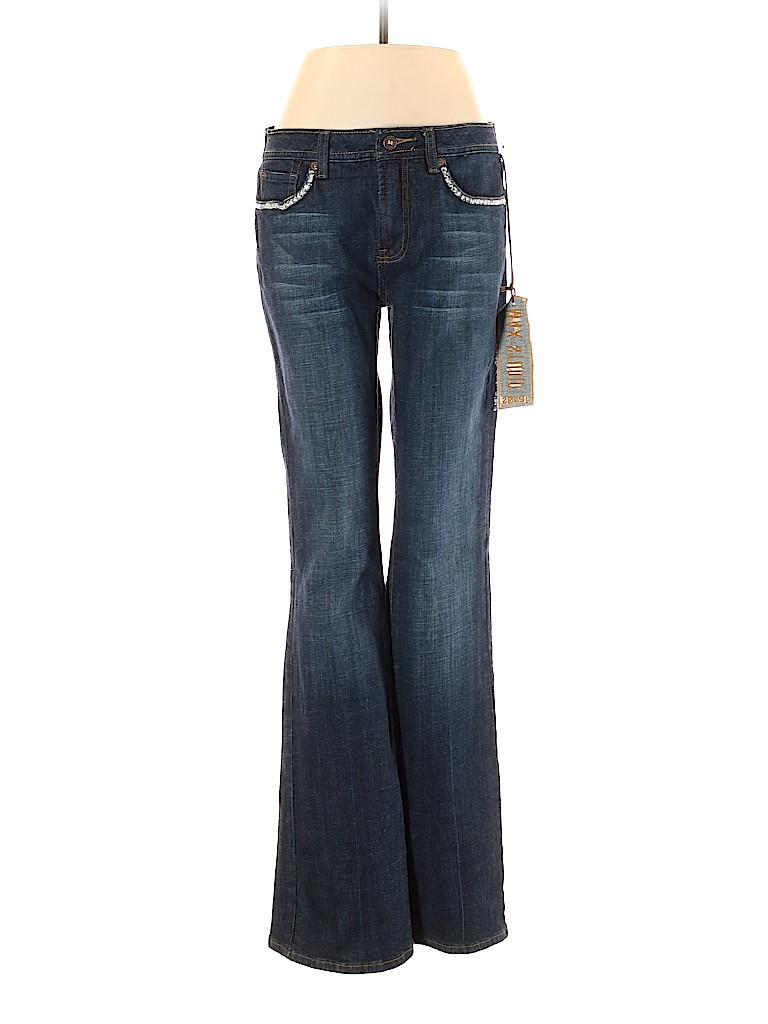 Maxim Studio Women Jeans Size 7 - 8