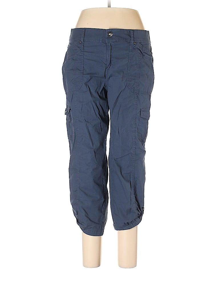 Style&Co Women Cargo Pants Size 12