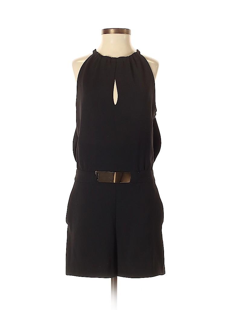 Zara Basic Women Romper Size XS