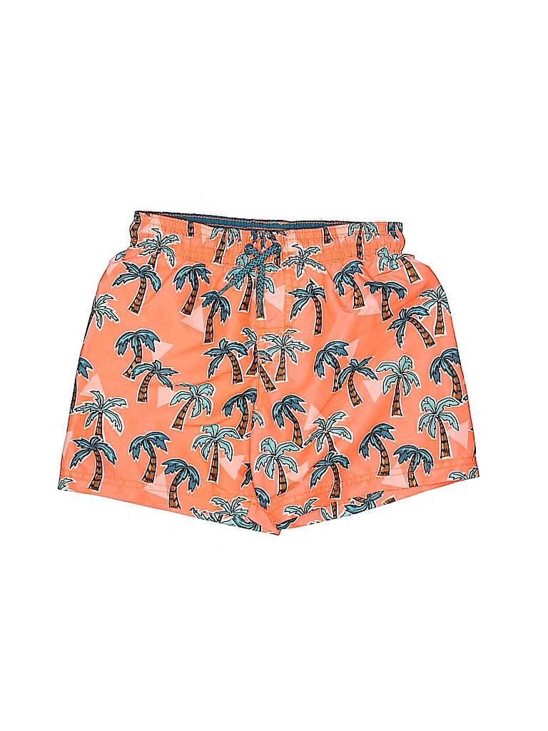 Zara Boys Board Shorts Size 4/6