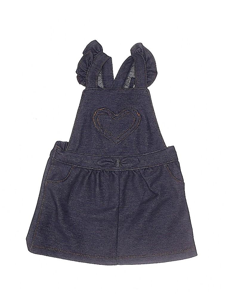 Carter's Girls Overall Dress Size 3 mo
