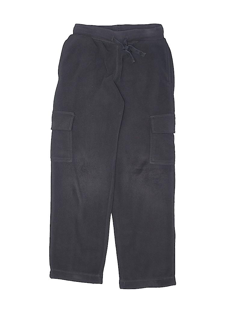 Gymboree Boys Fleece Pants Size 8