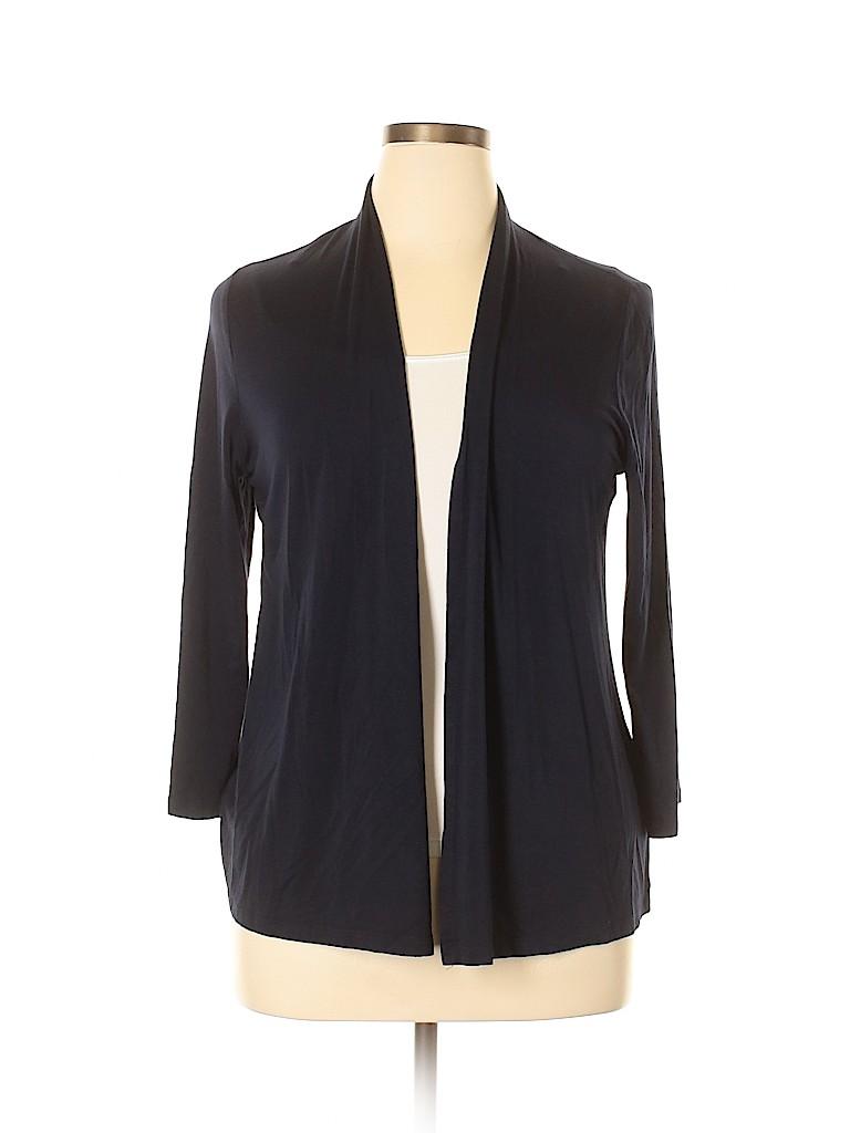 Karen Kane Women Cardigan Size XL