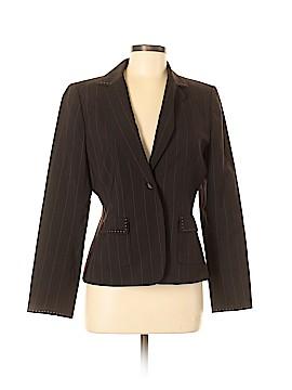 Antonio Melani Blazer Jacket Black 1 Button Small Size 0 Convenience Goods Clothing, Shoes & Accessories Suits & Suit Separates