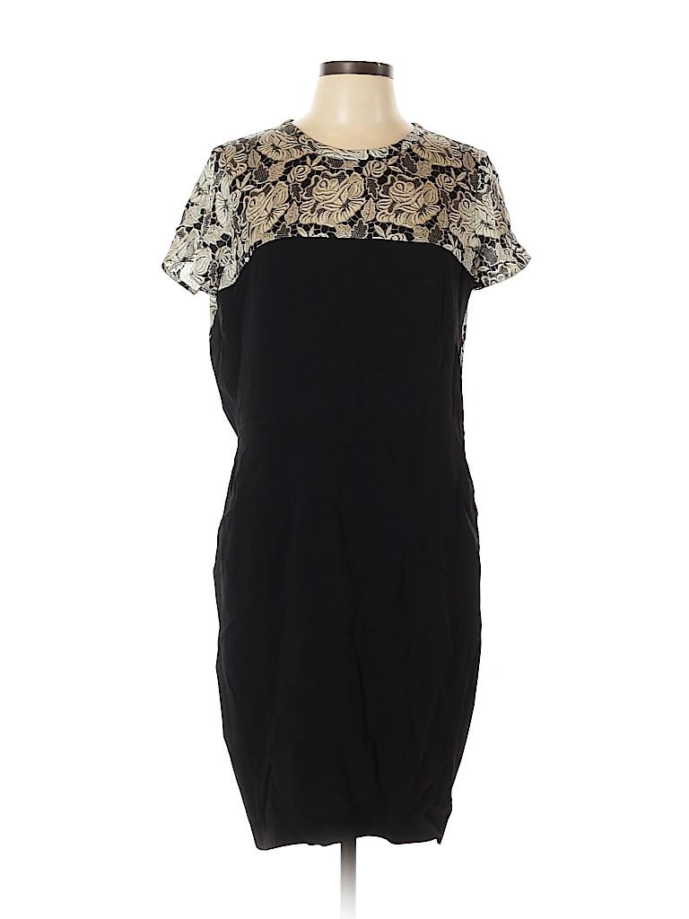 Stella McCartney Women Cocktail Dress Size 46 (EU)