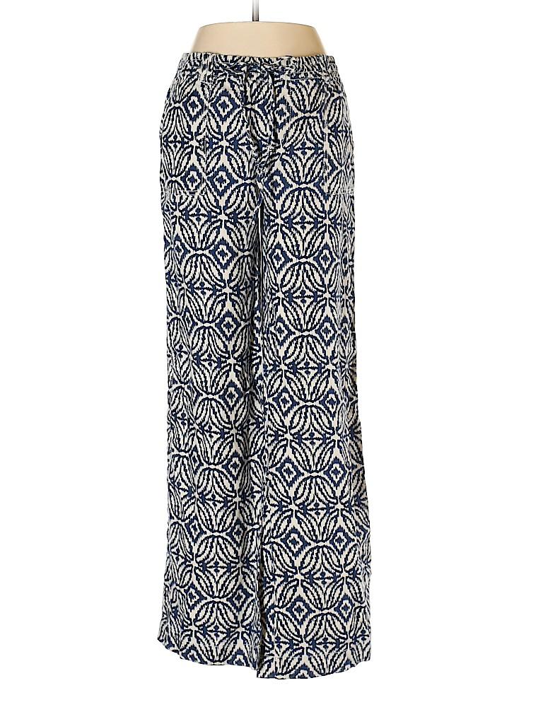 INC International Concepts Women Linen Pants Size 6