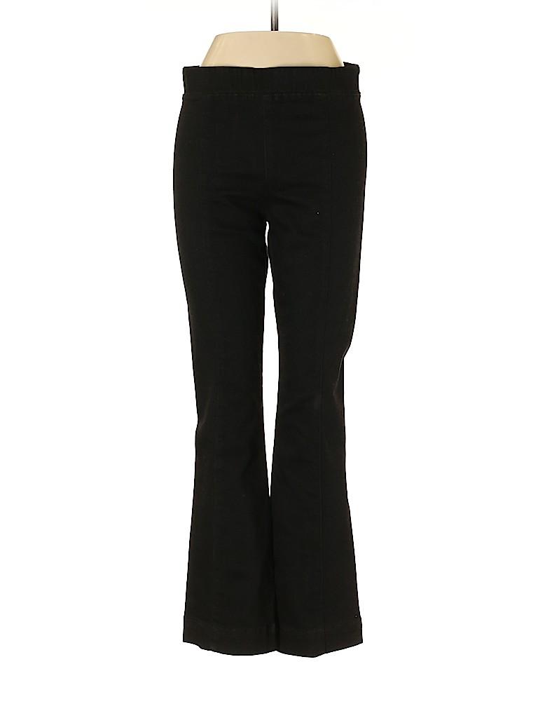 Helmut Lang Women Casual Pants 26 Waist