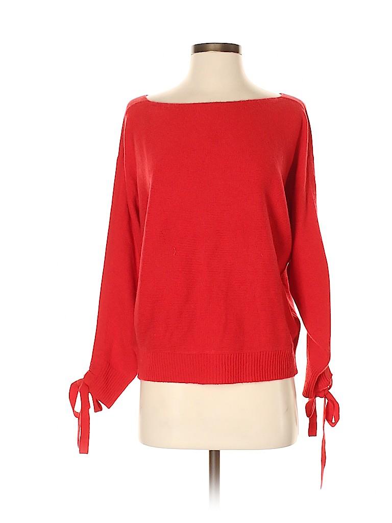 Joie Women Wool Pullover Sweater Size S