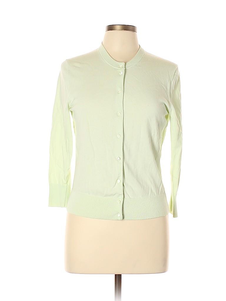 J. Crew Women Cardigan Size L