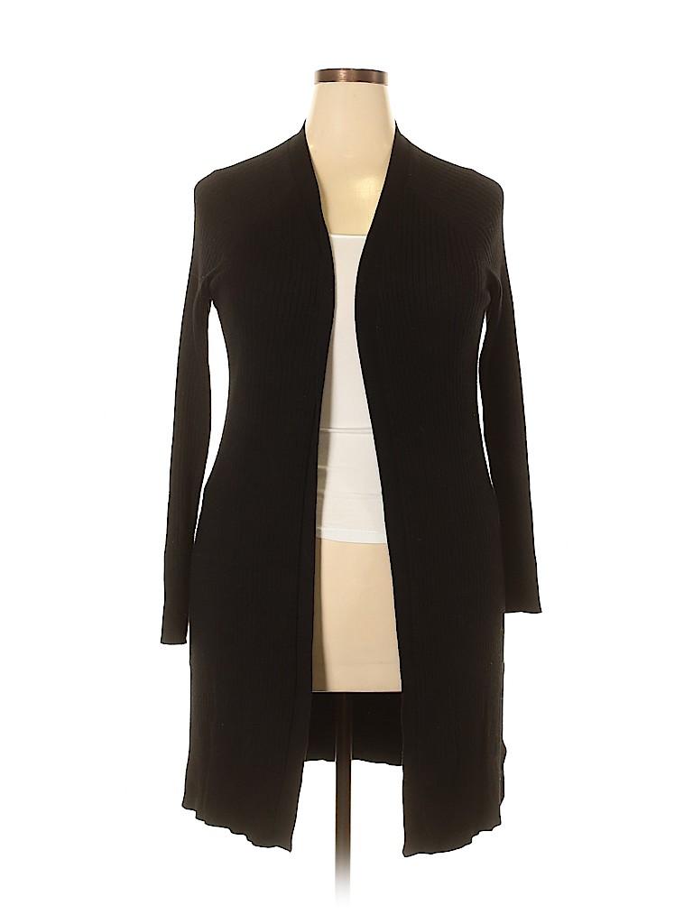 Verve Ami Women Cardigan Size XL