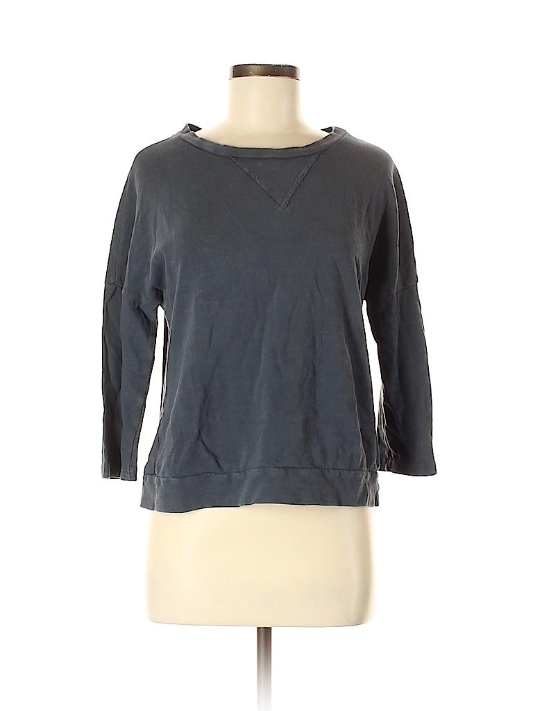 Crippen Women Sweatshirt Size M