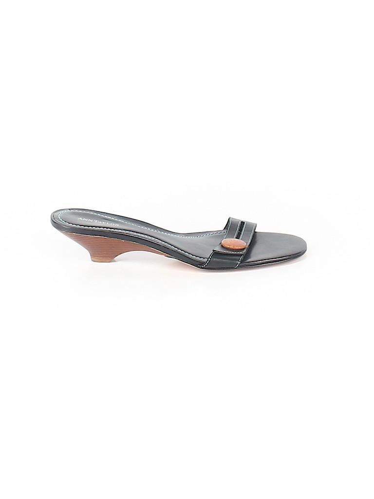 Ann Taylor Women Sandals Size 8