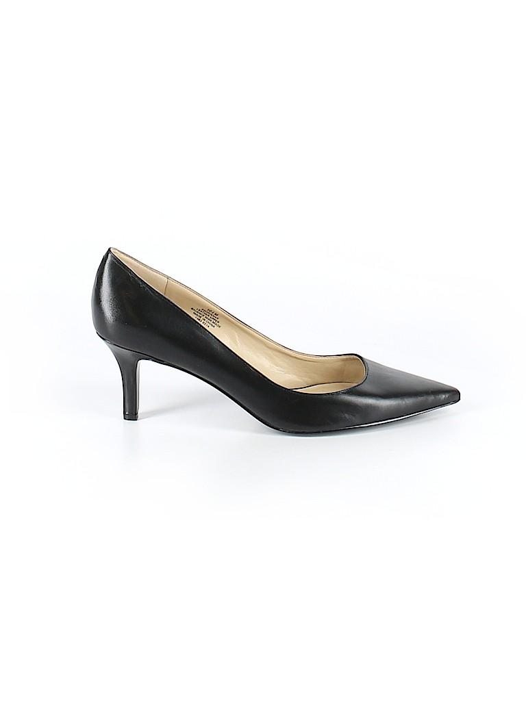 Nine West Women Heels Size 10 1/2