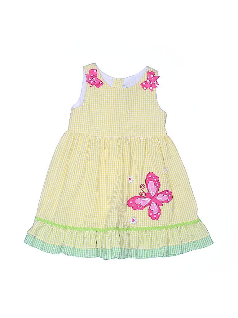 Emily Rose Girls Dress Size 4T