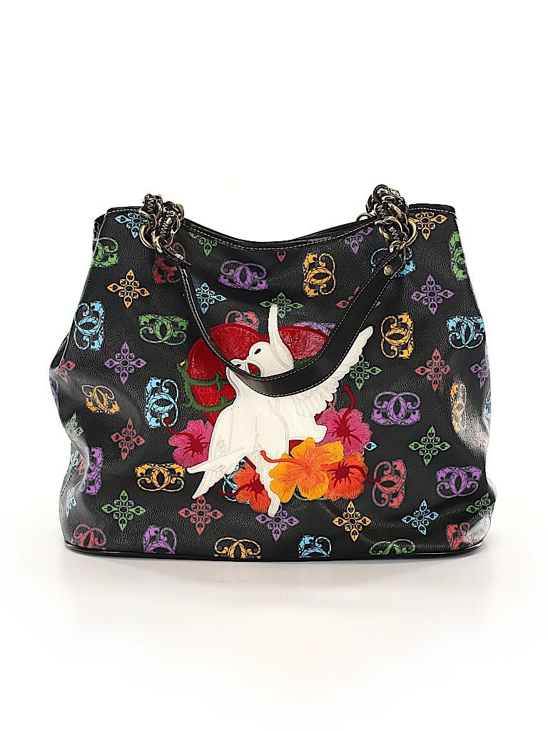 Original by Sharif Women Leather Shoulder Bag One Size