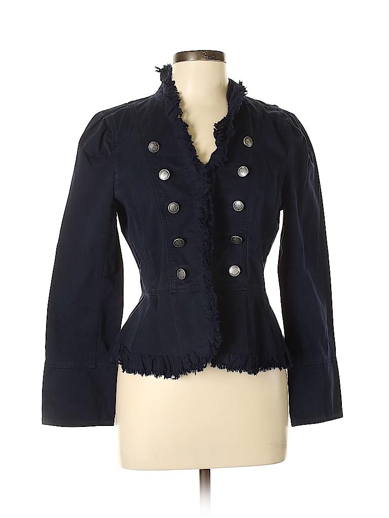 Ann Taylor LOFT Women Jacket Size 10