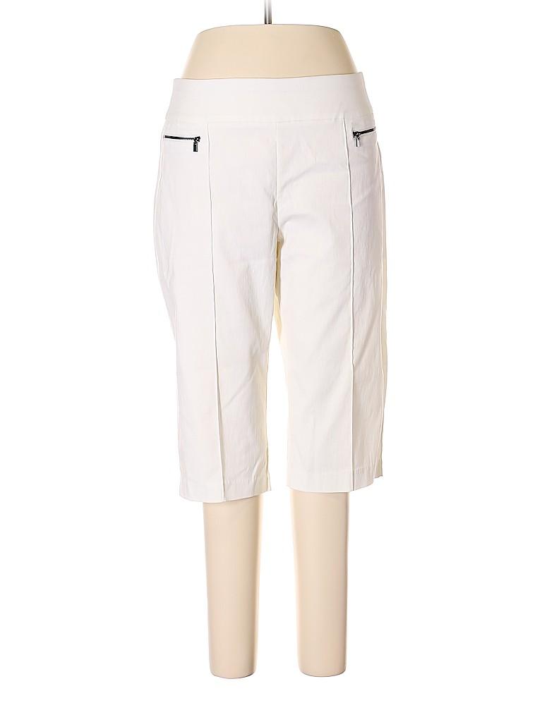 Style&Co Women Casual Pants Size L