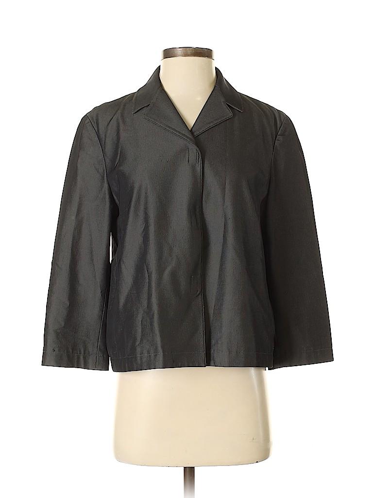 INC International Concepts Women Jacket Size 8