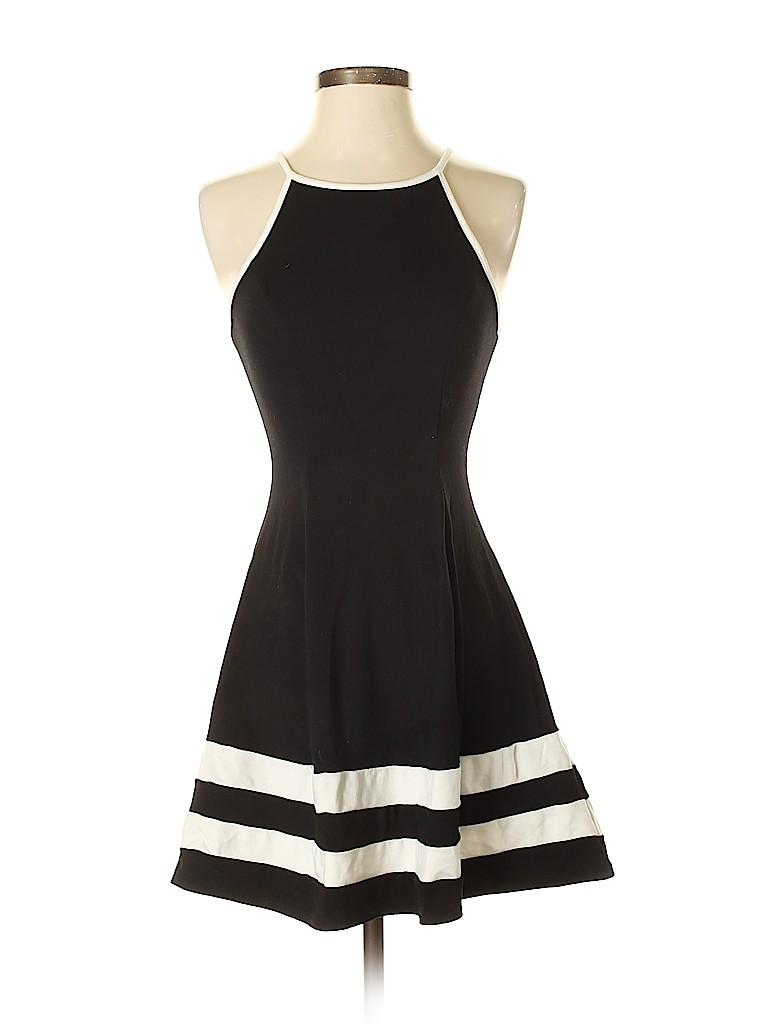 Monteau Women Casual Dress Size XS